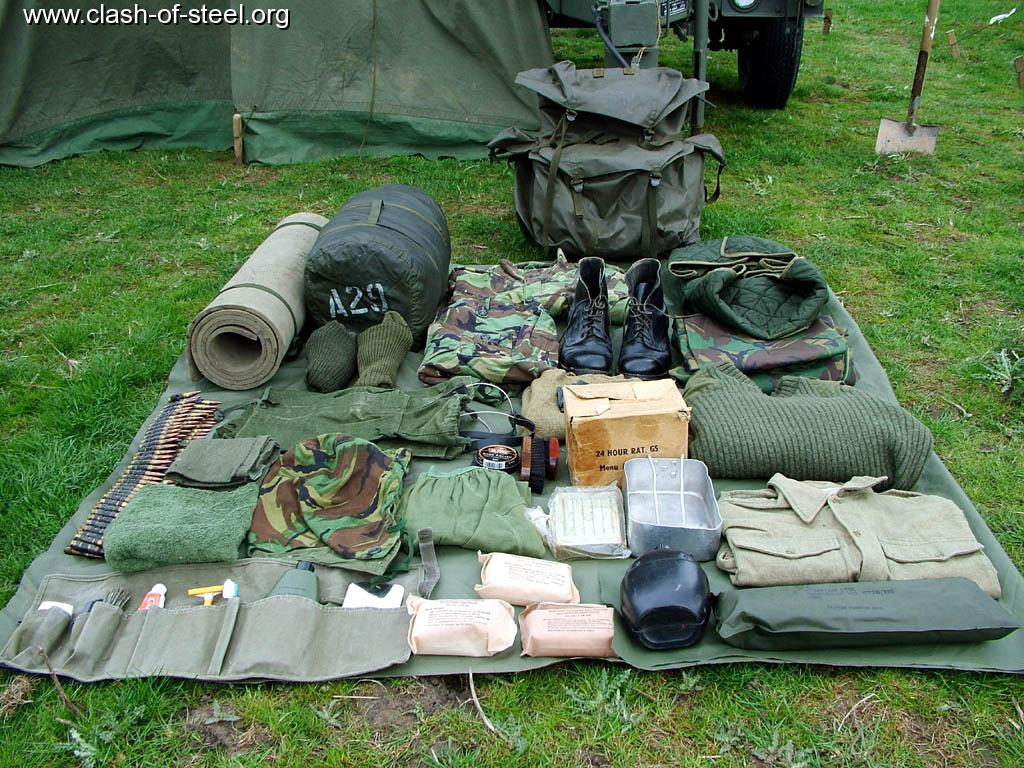military equipment Find elite military gear from propper, blackhawk, condor & many other brands shop the best prices on aggressive, combat-ready equipment, clothing & footwear.