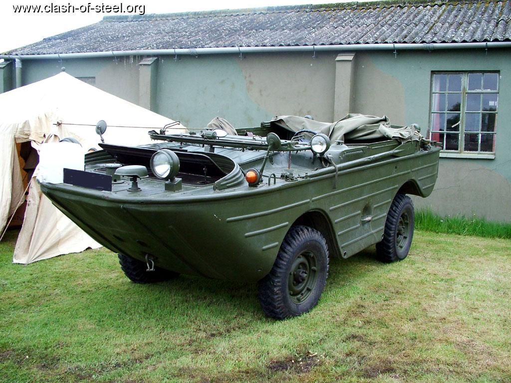 Amphibious Vehicle For Sale Canada Pictures to pin on Pinterest Fastest Speedboat In The World