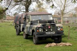 British military Series 3 Land Rover - MUR3_landrover1