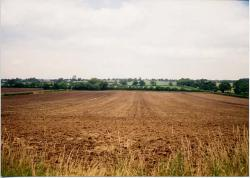 The Naseby battlefield - South